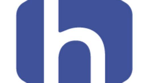 Логотип сайта openh.ru
