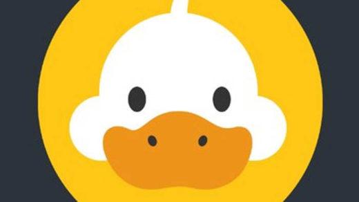 Логотип сайта duckdice.io