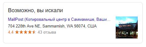 Адрес офиса Trust FX