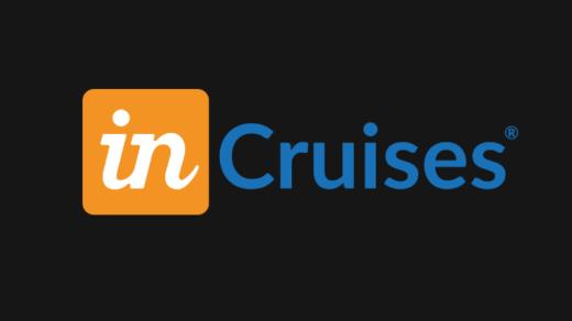 Логотип сайта incruises.com