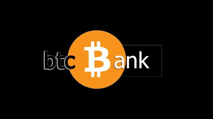 Логотип сайта btcbank.com.ua