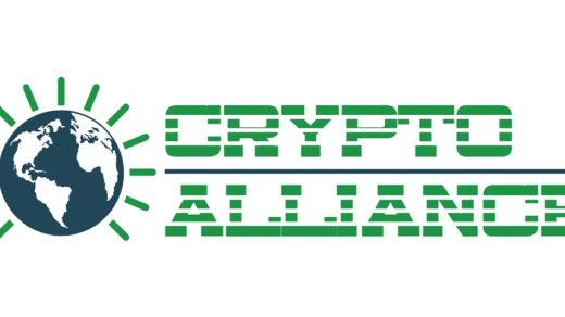 Логотип сайта crypto-alliance.cc