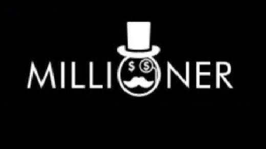Логотип сайта 1millioner.com