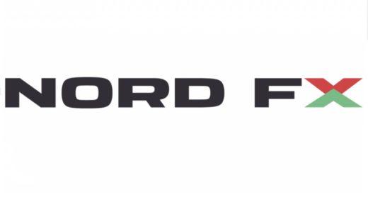 Логотип сайта ru.nordfx.com