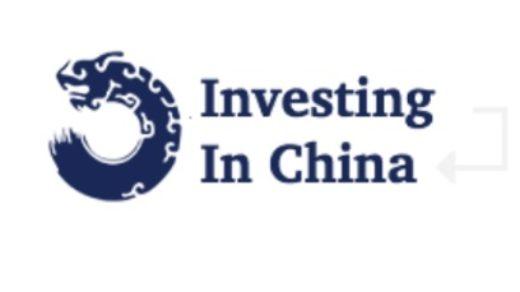 Логотип сайта chininvest.com