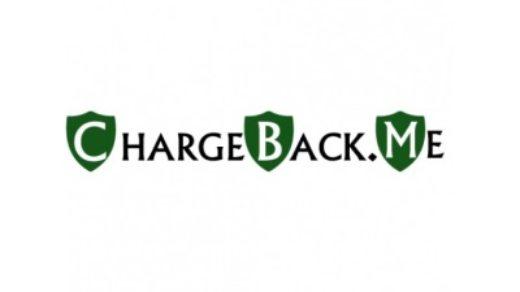Логотип сайта chargeback.me