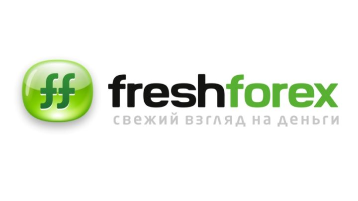Логотип сайта freshforex.org