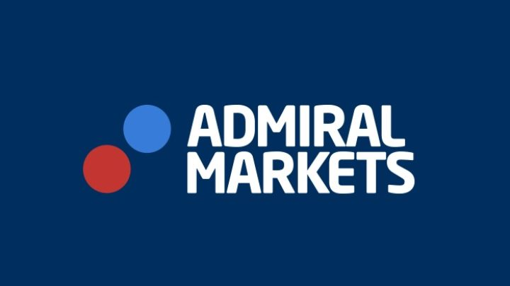 Логотип сайта admiralmarkets.com