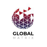 Логотип сайта globmx.com