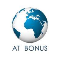 Логотип сайта atbonus.com