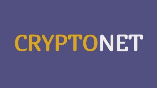 Логотип сайта cryptonet.su