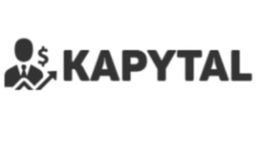Логотип сайта kaputall.com