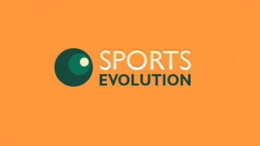 Логотип сайта sports-evo.com