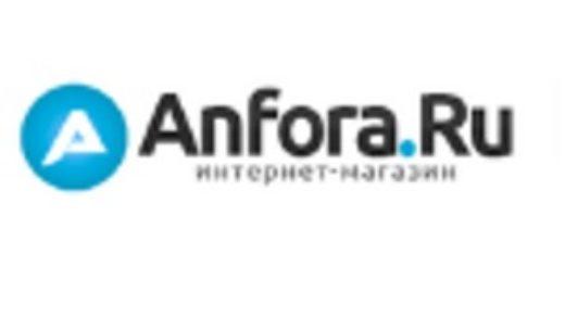 Логотип сайта Anfora.ru