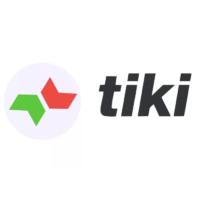 Логотип сайта tiki.business