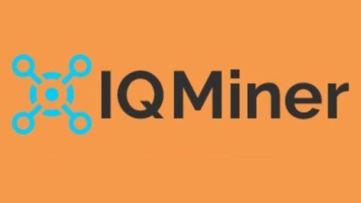 Логотип IQ Miner