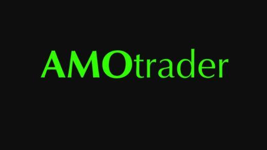 Логотип amotrader.com