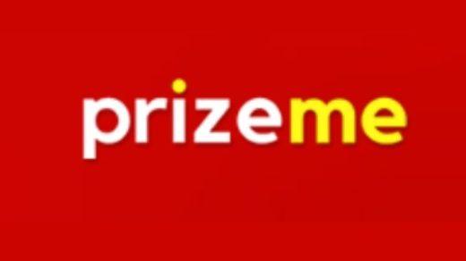 Логотип сайта prizeme.com.ua