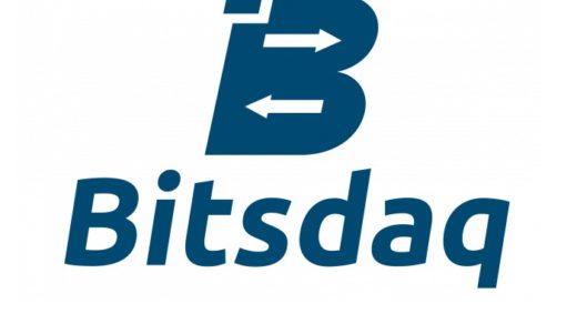 Логотип сайта bitsdaq.com