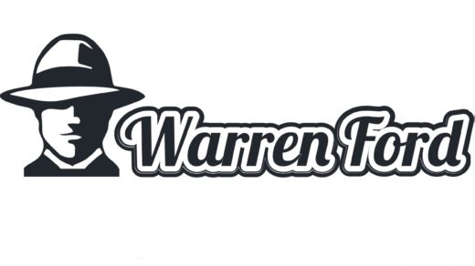 Логотип сайта wa-ford.com