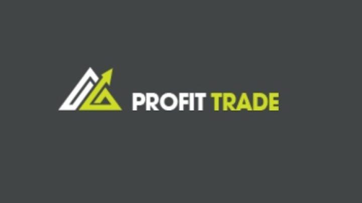 Логотип сайта profit-trade.com