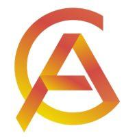 Логотип сайта crypto-arena.com