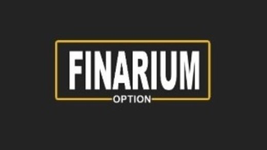 Логотип сайта finarium.net