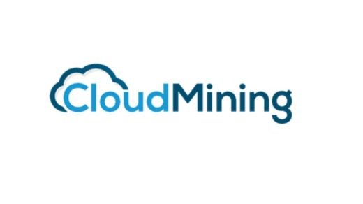 Логотип сайта cloud-mining.company