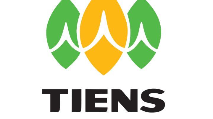 Логотип Tiens Group