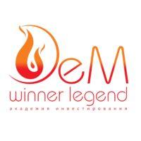 Логотип сайта dm-winner.com