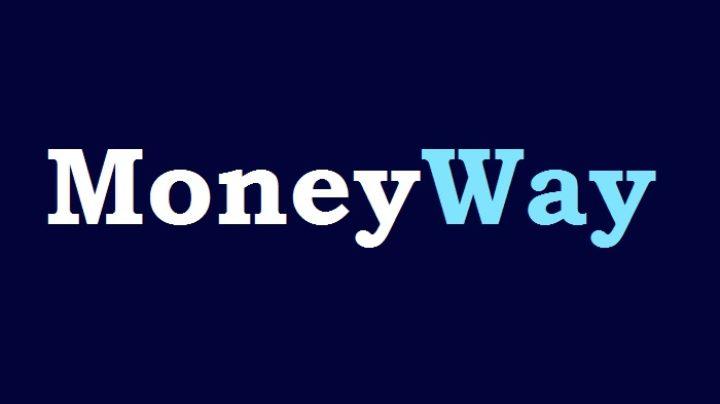 Логотип Money Way