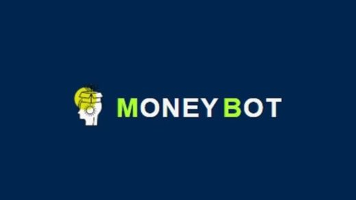 Логотип MONEY BOT