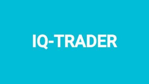 Логотип iq-trader.com