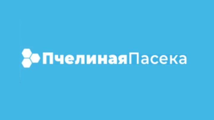 Логотип Пчелиной пасеки