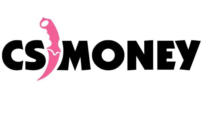 Логотип CS Money