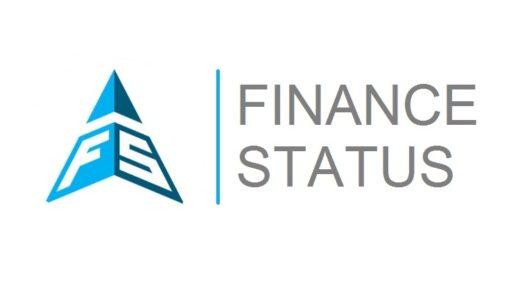 Логотип Finance Status
