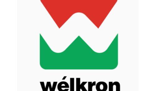 Логотип Welkron