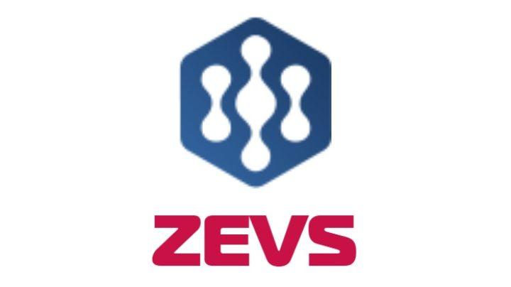 Логотип zevs.trade