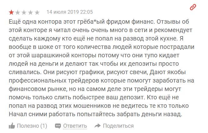 ffin.ru отзывы