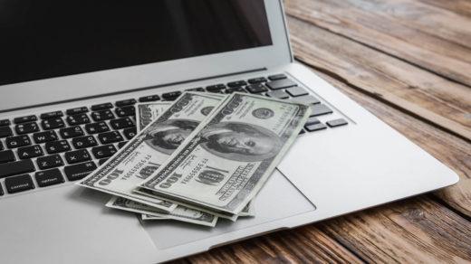 Как обманом в интернете зарабатывают деньги