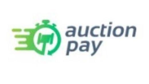 Логотип Auction Pay