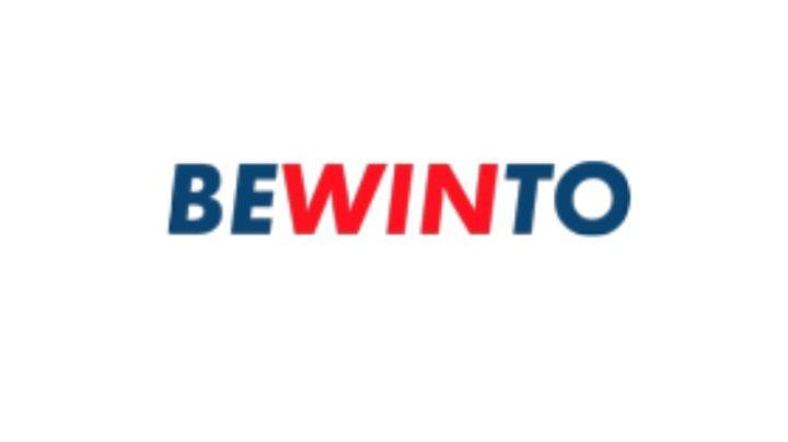 Логотип Bewinto
