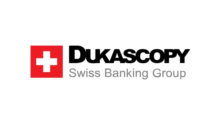 Логотип Dukascopy Bank