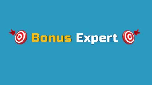 Логотип Bonus Expert