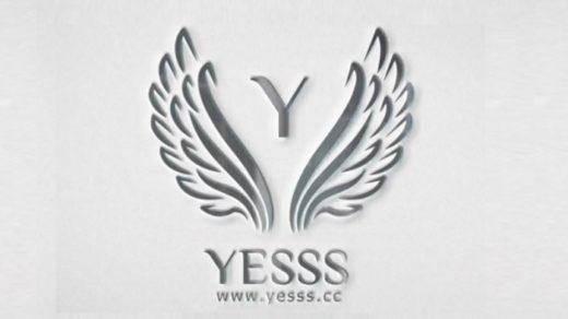 Логотип yesss.cc
