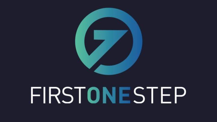 Логотип FirstOneStep