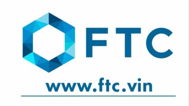 Логотип FTC VIN