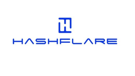 Логотип HashFlare