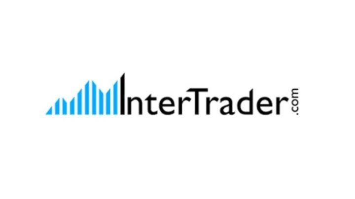Логотип InterTrader