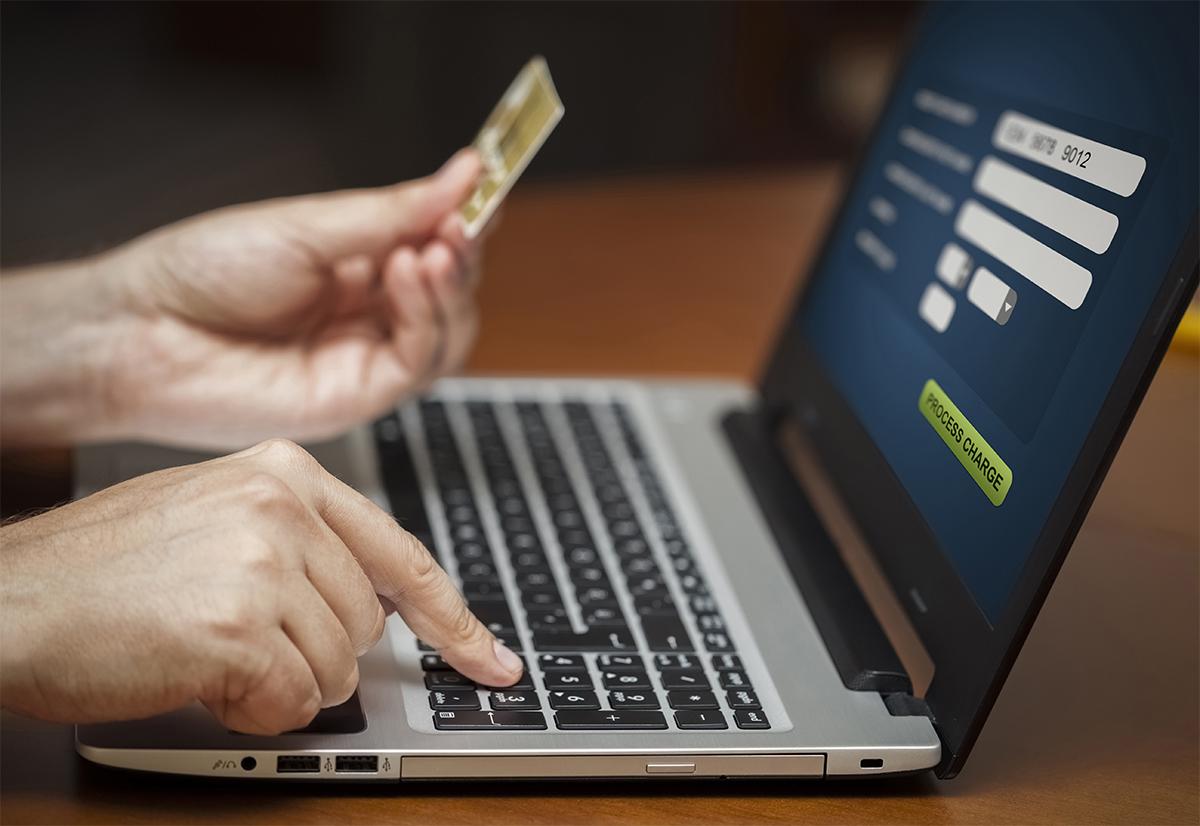 Мошенничество интернет-магазинов
